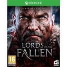 MICROSOFT LORDS OF THE FALLEN LIMITED EDITION